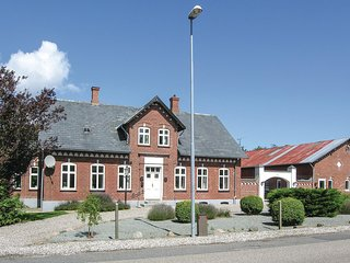 Stunning home in Tranekær w/ WiFi and 6 Bedrooms