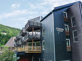 Amazing home in Hemsedal w/ Sauna, WiFi and 2 Bedrooms