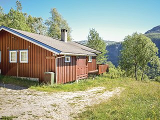 Beautiful home in Hemsedal w/ 4 Bedrooms