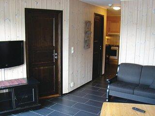 Nice home in Hemsedal w/ Sauna, WiFi and 3 Bedrooms (N33207)