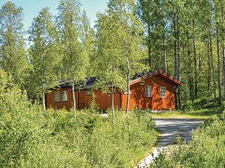 Nice home in Hemsedal w/ 4 Bedrooms