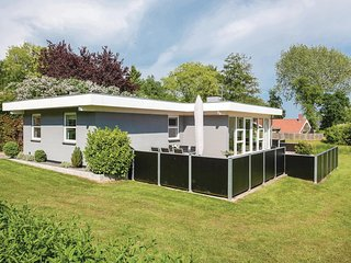 Stunning home in Rudkøbing w/ WiFi and 3 Bedrooms (G10538)