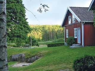 Nice home in Øyslebø w/ 3 Bedrooms