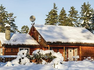 Nice home in Vrådal w/ Sauna, WiFi and 4 Bedrooms