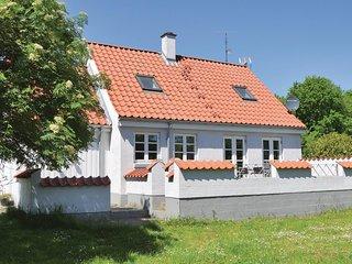 Beautiful home in Bagenkop w/ 2 Bedrooms