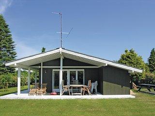 Beautiful home in Svendborg w/ 3 Bedrooms