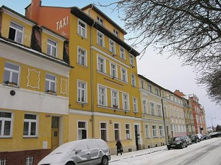 Stunning home in Frantiskovy Lazne w/ WiFi and 1 Bedrooms