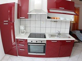 Apartment Nikola (33991-A1)