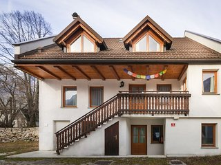 Koritnica Apartments - Dolina