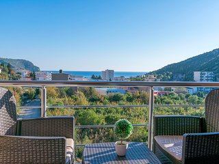 Montenegro holiday rental in Bar Municipality, Canj