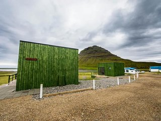 Iceland holiday rental in West Region, Grundarfjorour