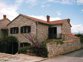 Nice home in Supetar w/ WiFi and 3 Bedrooms