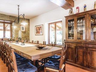 Comfortabel landhuis in een romantische bergwereld (ITA157)