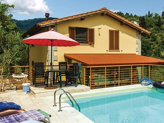 Comfortale vakantiehuizen voor een gezamelijke vakantie (ITA682)