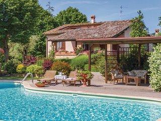 stijlvol landhuis met elegant zwembad