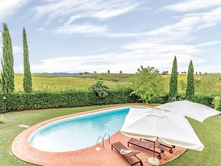Gerieflijk landhuis in het hart van de Chianti