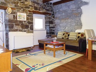 Beautiful home in Dutovlje w/ WiFi and 1 Bedrooms