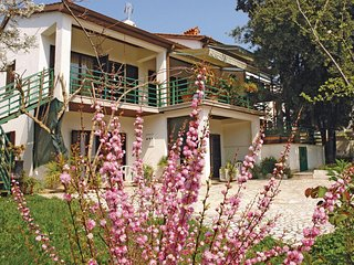 Stunning home in Pjescana Uvala w/ WiFi and 4 Bedrooms