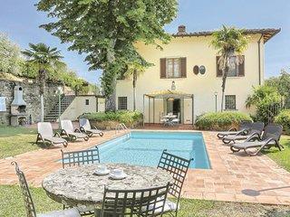 Villa Rebecca (ITC294)