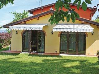 Casa Gialla
