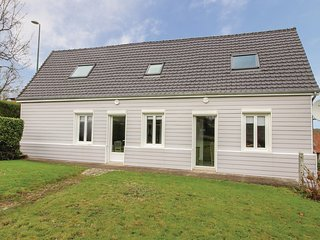 Nice home in St Pierre Le Viger w/ WiFi and 2 Bedrooms