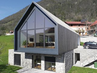 Stunning home in Tolmin w/ WiFi and 3 Bedrooms