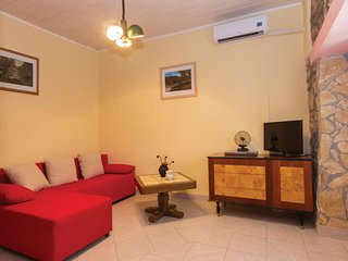 Beautiful home in Pula w/ WiFi and 1 Bedrooms