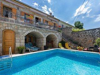 House Villa Ljuba (86401-K1)