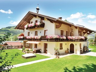 Stunning home in Wagrain w/ WiFi and 1 Bedrooms