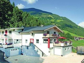 Nice home in Viehhofen w/ 4 Bedrooms