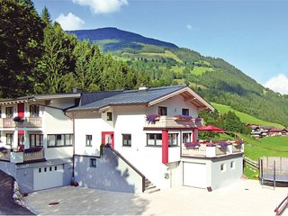 Stunning home in Viehhofen w/ 2 Bedrooms (ASA941)