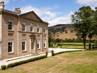 Grassfield Hall Luxury Country House