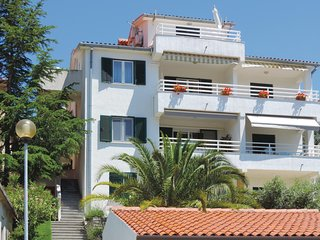 Amazing home in Rabac w/ WiFi and 2 Bedrooms