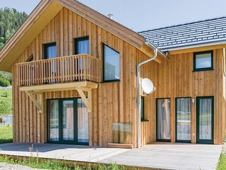 Nice home in Murau w/ Sauna and 4 Bedrooms (AST005)
