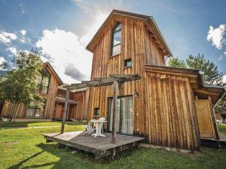 Nice home in St Georgen am Kreischb. w/ Sauna, WiFi and 2 Bedrooms