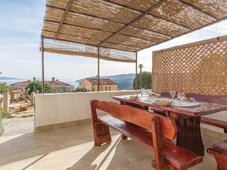 Stunning home in Rabac w/ WiFi and 1 Bedrooms