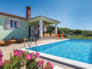 Amazing home in Koromacno w/ WiFi and 2 Bedrooms