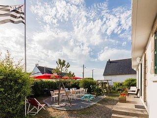 Gîte Familial - So Breizh Villa classée 4* - ESCALE IDEALE®