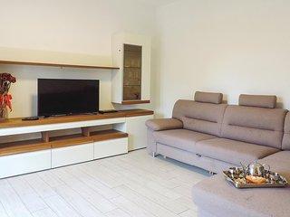 Beautiful home in Labin w/ WiFi and 2 Bedrooms