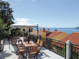 Nice home in Rabac w/ WiFi and 2 Bedrooms