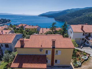 Nice home in Rabac w/ WiFi and 2 Bedrooms (CIO108)