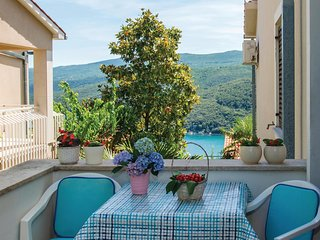 Stunning home in Rabac w/ WiFi and 0 Bedrooms (CIO116)