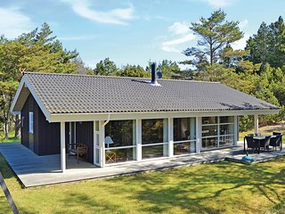 Amazing home in Ålbæk w/ 3 Bedrooms (A16894)