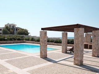 Unique Seaside Villa & Pool