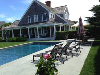 9 Plum Street, Nantucket, MA