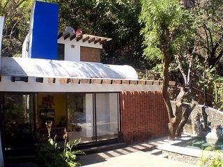 casa CERRO DEL TEPOZTECO