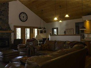 Joe's Place House at Pagosa Springs