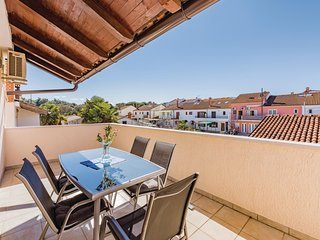 Awesome home in Rovinj w/ WiFi and 2 Bedrooms