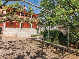 Amazing home in Rovinj w/ 1 Bedrooms (CIV359)