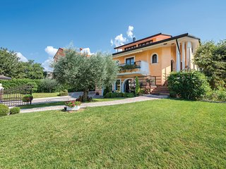 Stunning home in Rovinj w/ 4 Bedrooms